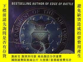 二手書博民逛書店STRIKE罕見FORCEY12620 Dale brown H