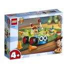 LEGO 樂高 玩具總動員4 10766...