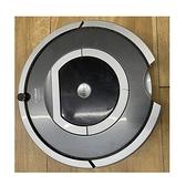 (二手良品保固3月) iRobot Roomba 780 主機含機殼(無提把手不含周邊如輪子刷組集塵盒基地台等)
