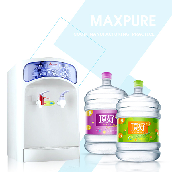 桶裝水 及 桶裝水飲水機