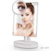高品質10倍放大鏡 便攜隨身放大鏡  可以看到毛孔的化妝鏡子  魔法鞋櫃