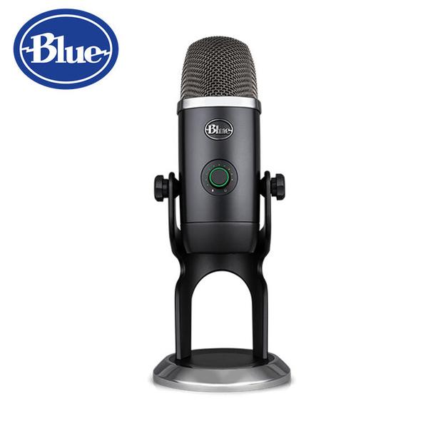 [唐尼樂器] 公司貨分期免運 Blue Yeti X USB 電容式麥克風 直播 遊戲 Podcasting