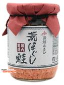 【吉嘉食品】合食 朝日鮭魚鬆(荒鮭) 每罐110公克,日本進口 [#1]{4901540603439}