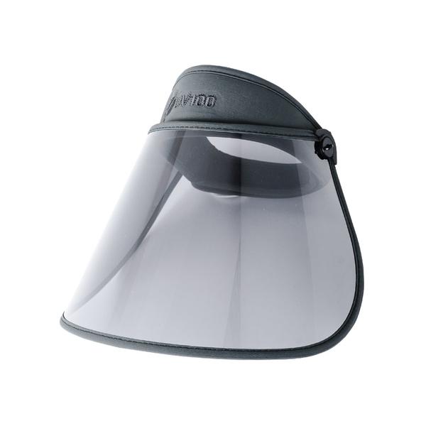 UV100 防曬 抗UV-遮陽捲收美容面罩