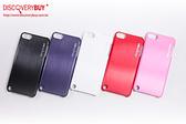 【愛瘋潮】DiscoveryBuy iPod touch 5 時光隧道髮絲紋超薄殼 保護殼