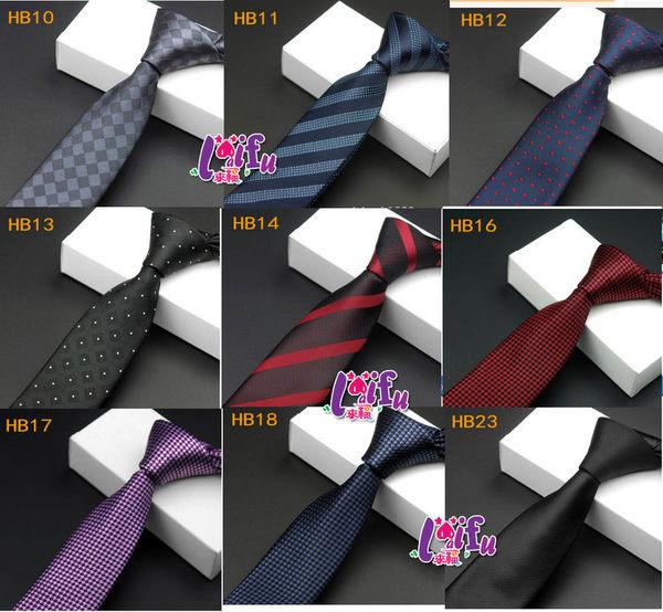 ★依芝鎂★k895拉鍊領帶長49寬5.5cm拉鍊領帶窄領帶窄版領帶 ,售價170元