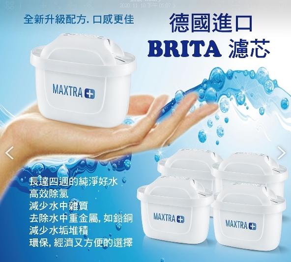 【鼎立資訊】現貨白色【BRITA】德國原裝進口 MARELLA 馬利拉3.5L濾水壺(一壺一芯)