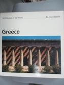 【書寶二手書T3/建築_JLP】Greece Architecture of the World_STIERLIN, H