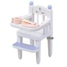 《森林家族-日版》新寶寶餐椅 /  JO...