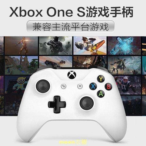 新款xbox360手柄遊戲USB手柄XBOXONE無線電腦實況Steam [快速出貨]
