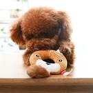 寵物玩具 貴為狗狗玩具磨牙耐咬逗狗gig...