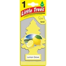 LittleTrees 小樹香片 - 檸檬森林