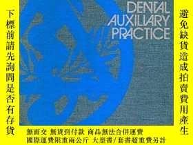 二手書博民逛書店Handbook罕見of Expanded Dental Aux