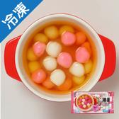 大興吉傳統湯圓250g/盒(附贈蜂蜜)【愛買冷凍】