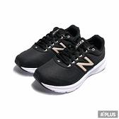 NEW BALANCE 女慢跑鞋-W411LB2