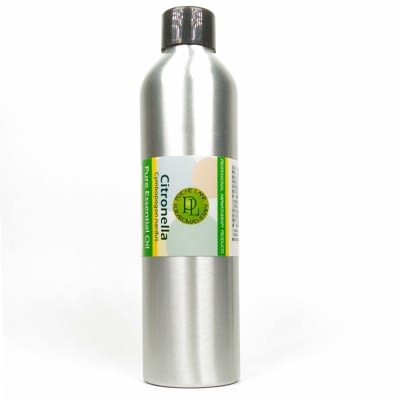 PL 香茅純精油 250ml。Citronella