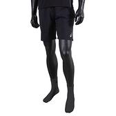 Asics Shorts [2033B130-002] 男 短褲 運動 休閒 訓練 輕量 舒適 透氣 台製 黑