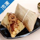 蘋果評比【創意粽】第1名 捷康港式菜肉肥腸肉粽5粒/包【愛買冷凍】