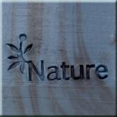 【香草工房】風格皂章A026 Nature 結果