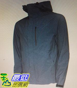 [COSCO代購] W1075319 32 Degrees 男雨衣外套