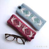 手工刺繡手工diy歐式刺繡布藝制作手機袋材料包自制創意生日禮物包 LH3262【3C環球數位館】
