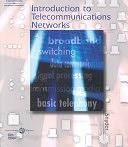 二手書博民逛書店 《Introduction to Telecommunications Networks》 R2Y ISBN:1401864864│Delmar Pub