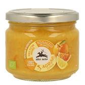有機尼諾 有機柑橘檸檬果醬 270g/罐