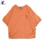 【春夏新品】American Bluedeer - 咖啡鹿刺繡衣(魅力價) 春夏新款