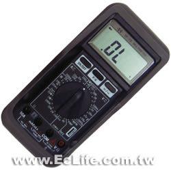 TENMARS LCR數位三用電錶 YF-78