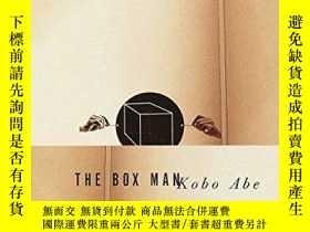 二手書博民逛書店The罕見Box ManY256260 Kobo Abe Vintage 出版2001