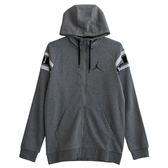 Nike AS JUMPMAN AIR HBR FZ  連帽外套 AR2249091 男 健身 透氣 運動 休閒 新款 流行