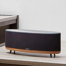 (雙12暖身限定+24期0利率) Auluxe E3 無線喇叭 體感暢享 藍牙 WIFI 支援多房音樂播放系統 黑色 公司貨