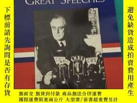 二手書博民逛書店Commander罕見In Chief: Franklin Delano Roosevelt His Lieute