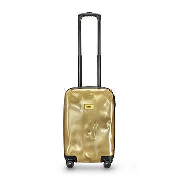 【63 折全新品清倉優惠】Crash Baggage Cabin, Bright 金屬亮彩系列 衝擊 行李箱 / 登機箱 小尺寸 20 吋