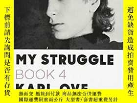 二手書博民逛書店My罕見Struggle: Book 4Y255174 Karl