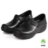 CROCS 卡駱馳 新竹皇家 黑色 輕量 舒適鞋墊 工作鞋 女款 NO.I8985