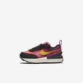 Nike Waffle One Td [DC0479-600] 小童鞋 運動休閒 復古 小Sacai 保護 穿搭 紫 金