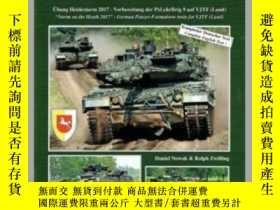 二手書博民逛書店Tankograd罕見5069.Panzer Task Force (Slight damage)-坦克格拉德50
