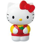 【震撼精品百貨】Hello Kitty 凱蒂貓~Metacolle Sanrio Hello Kitty (紅)