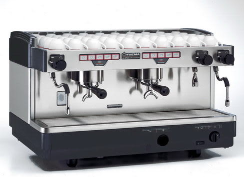 【咖啡機】FAEMA E98