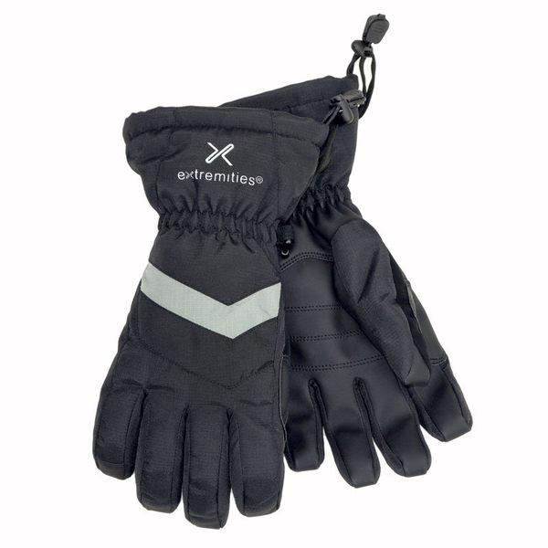 Extremities 英國 寇比特 GT防水透防滑手套 黑灰色 22CB 防水 Goretex 登山 賞雪 騎車【易遨遊】