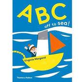 ABC:Off To Sea! ABC航海記 精裝繪本