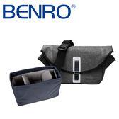 ◎相機專家◎ BENRO 百諾 Discovery 10 探索系列 單肩側背包 防潑水 輕量化 1機1鏡1閃 公司貨
