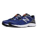 New Balance 560 男鞋 慢跑 網布 輕量 避震 藍 白 【運動世界】 M560RB6