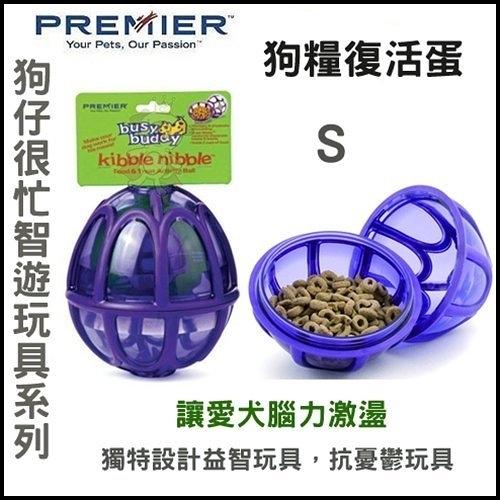 *KING WANG*美國Premier 普立爾-狗仔很忙智遊玩具《狗糧復活蛋S》獨特設計益智玩具,抗憂鬱玩具