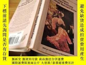 二手書博民逛書店Pygmalion罕見and Major Barbara by