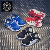 兒童涼鞋男 包頭兒童涼鞋男童鞋子女童韓版潮中大童小童寶寶中童夏季新款 新品