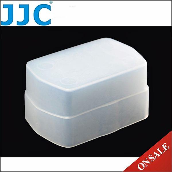 我愛買#JJC副廠Godox神牛V860II肥皂盒V860柔光盒V860柔光罩V860皂盒機頂閃燈肥皂盒2外閃肥皂盒II