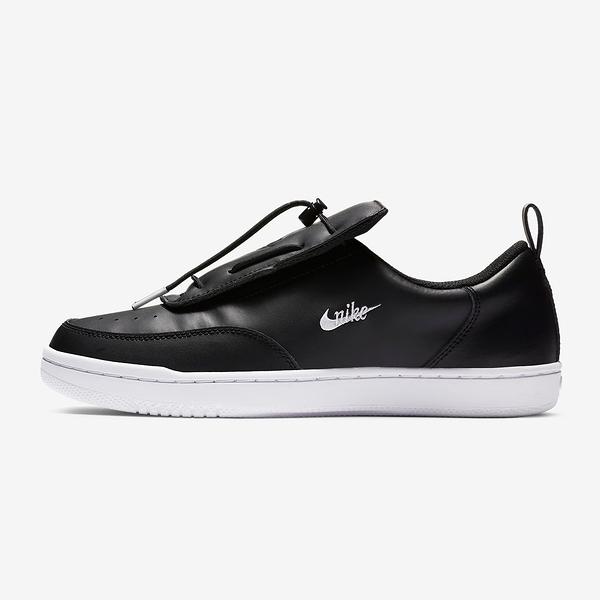 Nike W Court Vintage Alt [CK7900-001] 女鞋 運動 休閒 耐穿 透氣 穿搭 黑 白
