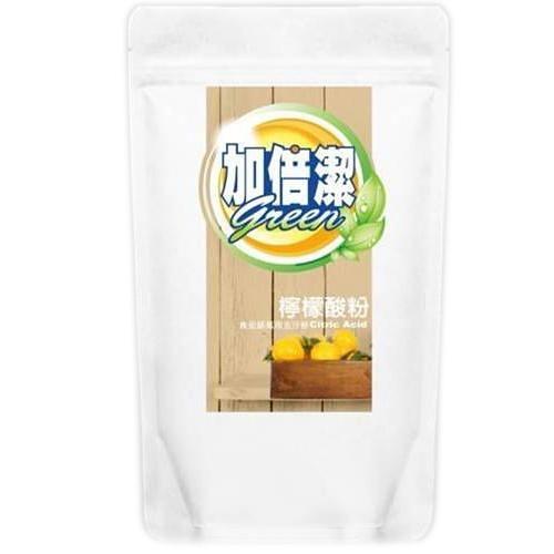 加倍潔食品級檸檬酸去污粉300gm【愛買】